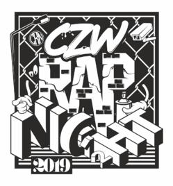 CZW RAP NIGHT
