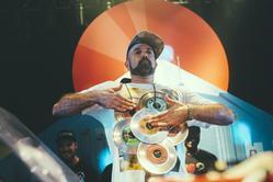 DJ Nu - Mark Red Bull 3Style 2017