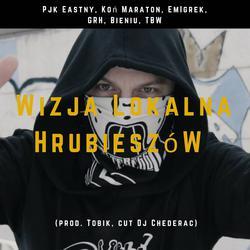 Wizja lokalna Hrubieszow