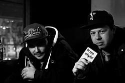 DJ KEBS | HADES