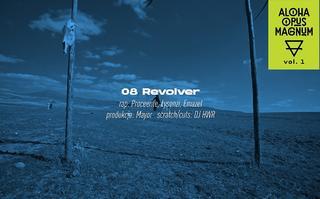 "Ekipa ALOHA OPUS MAGNUM udostępnia emocjonalny utwór ""Revolver"""