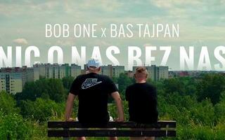 Bob One i Bas Tajpan z 2. zwiastunem płyty. Znamy tytuł albumu