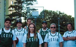 Odrodzenie Potęgi - warszawscy raperzy nagrali utwór o Legii