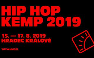 Hip Hop Kemp już za pięć tygodni!