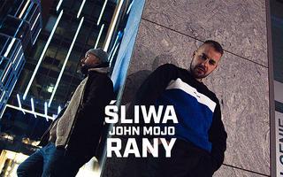 """Śliwa i John Mojo prezentują swoje """"Rany"""""""