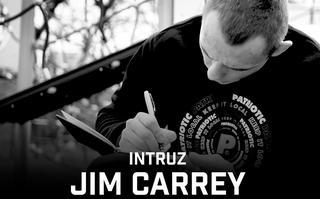 Intruz dołącza do Step Records i przedstawia klip Jim Carrey