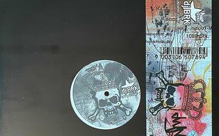 """Ależ rocznica - minęło 15 lat od pierwszego wydawnictwa wytwórni Step Records: DJ BRK """"Dynamite Breaks""""!"""