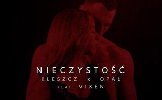 Vixen gościnnie na krążku Kleszcza i Opała