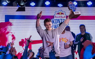 Bitwy freestyle'owe Red Bull Kontrowersy wracają w wyjątkowej odsłonie!