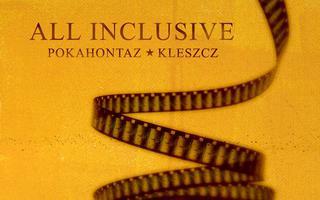 """Rahim, Fokus i Kleszcz w """"All inclusive"""""""