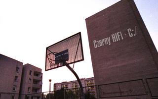 Czarny HIFI - Niedopowiedzenia - złota płyta i nowy singiel