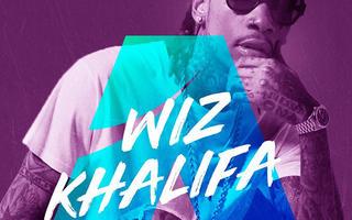 Wiz Khalifa za darmo lub zniżka na Aerodrome Festival!