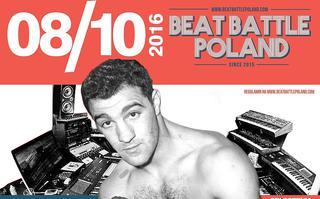 Beat Battle: zgłoszenia tylko do 7.09!
