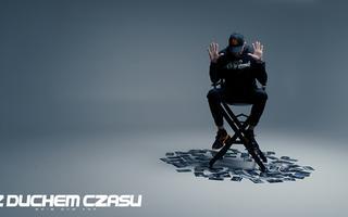 """Epis z klipem """"Z duchem czasu"""" w dniu premiery swojego albumu """"Forza""""!"""