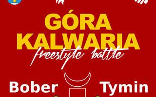 Góra Kalwaria Freestyle Battle II
