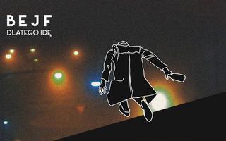 BEJF - druga odsłona minialbumu