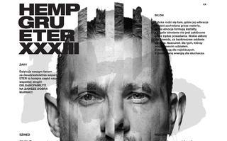 Hemp Gru - Życie Warszawy 2 (prod. Szwed SWD, Scratch/Cuts: Dj B)