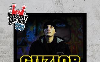 Guzior dołącza do składu na Mazury Hip-Hop Festiwal 2017