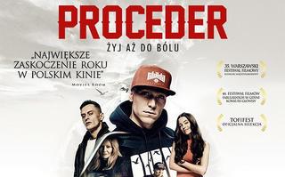 """PROCEDER"" - film o życiu Tomasza Chady już na ekranach kin"