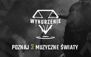 """""""WYNURZENIE"""" MaxFloRec - 1. muzyczna odsłona akcji"""