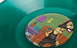 Quebonafide - Eklektyka Vinyl