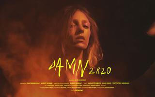 "Premiera filmu ""DAMN2K20"""