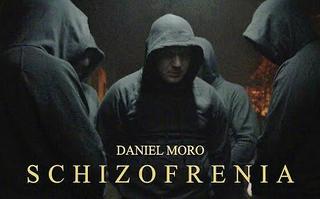 "Daniel Moro z singlem ""Schizofrenia"""