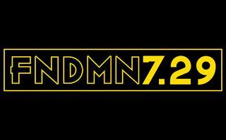 FNDMN7.29 przenosi w świat klasycznej hiphopowej kinematografii