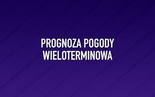 """Łona i Webber - """"Prognoza Pogody Wieloterminowa"""""""