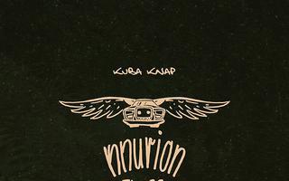 """Kuba Knap zapowiada nowe solo singlem """"Leci Knurion"""""""