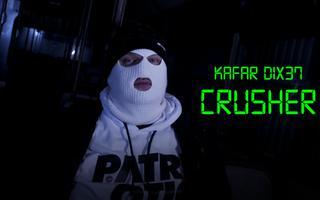"""Kafar z bangerem """"Crusher"""" i preorderem """"23 minuty po północy"""""""