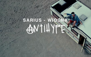 Sarius - Antihype