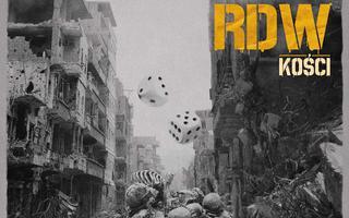 RDW - Kości - premiera albumu i nowy klip - Tak było