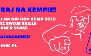 Ty też możesz zagrać na Kempie!