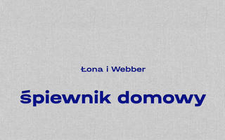 "Łona i Webber ""Stop, Nadiu"" - video / Preorder"