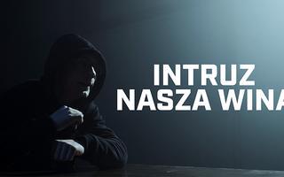 """Intruz z niezwykle emocjonalnym singlem """"Nasza wina"""""""